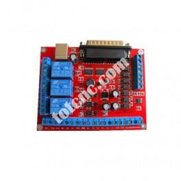 Плата коммутационная (контроллер) 6 осей BB6002