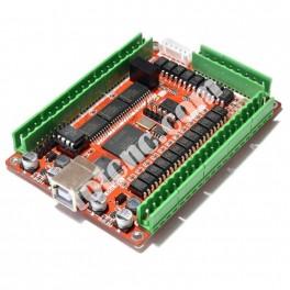 USB плата коммутационная (контроллер) 5 осей 50кГц BB5003