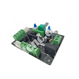 Драйвер-генератор ШИМ шагового двигателя MKC Steps