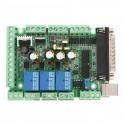 Плата коммутационная (контроллер) MACH3 USB 6 осей BB6003