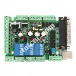 Плата коммутационная (контроллер) 6 осей BB6003