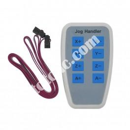 Пульт управления (генератор сигналов) для интерфейсных плат