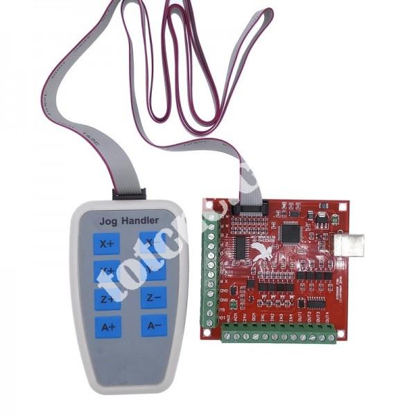 Коммутационная плата BB4001 c пультом 10pin