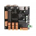 Плата коммутационная (контроллер) USB-CNC-9-Axis на 9 осей BB9001