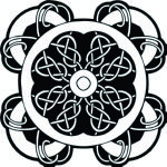 Орнамент для резьбы на ЧПУ станках. Фото №9