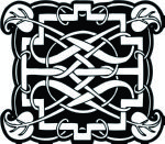 Орнамент для резьбы на ЧПУ станках. Фото №39